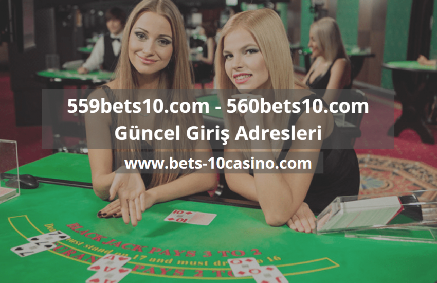 559bets10 ve 560bets10